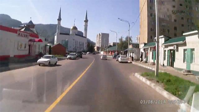 Город Карачаевск