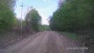 Подъём на дороге в Усть-Сахрай