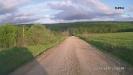 Грунтовая дорога немного далее как добраться в Усть - Сахрай
