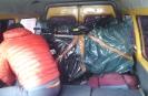 3 Ставим велосипеды один к другому