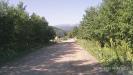 Вид на горы Карачаево-Черкесии в Никитино