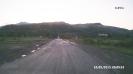Въезд в п. Курджиново со стороны п. Псебай