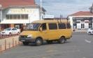 Микроавтобус Газель + багажник