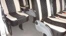 Раскладные спинки сидений