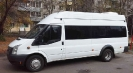 Автобус, микроавтобус Форд Транзит 18 м