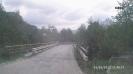 Бетонный мостик - Дорога до Кордона Черноречье