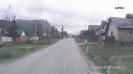 п. Бурный на пути до Кордона Черноречье