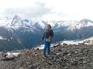Вершины Кавказа как на ладони