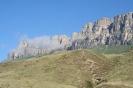 Глиняные замки