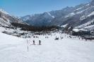 Лыжная трасса Эльбрус