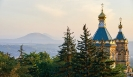 Лазаревский храм Пятигорк