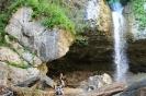 Водопад Чинарев (Школьный)