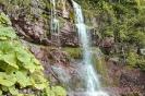 Каскад водопадов р. Матузко