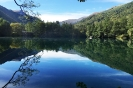 Голубое озеро, Кабардино Балкарии