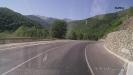 Спуски-подъёмы на дороге