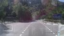 7 км до п. Домбай