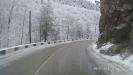 Опасный поворот - Как добраться в п. Гузерипль