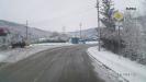 Дорога на Гузерипль - Поворот в центре ст. Даховская