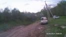 Направо дорога к деревяной церкви, Новопрохладное, (Сахрай)