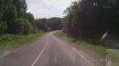 Дорога в п. Гуамка, Гуамское ущелье