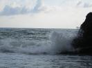 Морская волна у Скалы Киселева