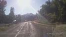 Пасика у дороги, подъём Партизанская, Явровая поляна
