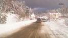 Фото Азиш-Тау (зима)
