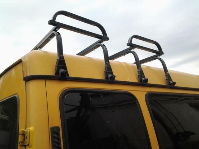 Заказать микроавтобус с багажником