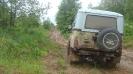 Уаз-469, трансфер, заброска Большой Тхач