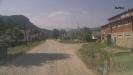 п. Бурный находится посередин пути Перевалка-Никитино
