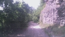 Никитино - Гора вдоль дороги на Турецкий мост