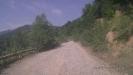 Дорога в Никитино вдоль р. Малая Лаба