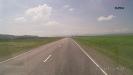 Автодорога п. Мостовской - п. Псебай