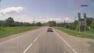 Перекрёстк центр п. Псебай - объездная на Архыз, Домбай