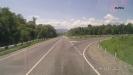 Развилка за п. Псебай - прямо Карачаево-Черкесия, направо Перевалка, Никитино