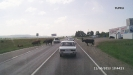 Поездка в Псебай - Коровы на дорогах здесь частое явление