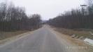 Мезмай - Асфальтированная дорога после ст. Нижегородская