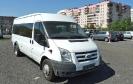 Микроавтобус Форд Транзит 18 м