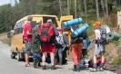 Автобус, микроавтобус Газель - транспорт в горы
