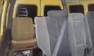 Фото микроавтобус Газель мягкие сиденья + багажник на крыше
