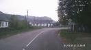 Дорога через п. Перевалка - поездка до Кордона Черноречье, (Псебай)