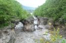 Разрушенный каменный мост