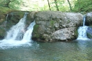 Водопад на ручье Аюк