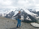 Туры, поездки в горы Домбай