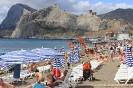 Пляж Судак