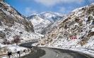 Тур Баксанское ущелье зимой