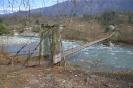 Мост через реку Ткуарчал
