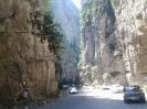 Туры, экскурсии в Абхазию