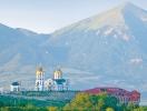 Тур храмы, монастыри Ставрополья