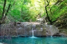 Тур Пашадские водопады + дольмены
